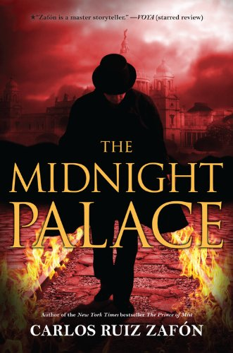 9780316178471: The Midnight Palace