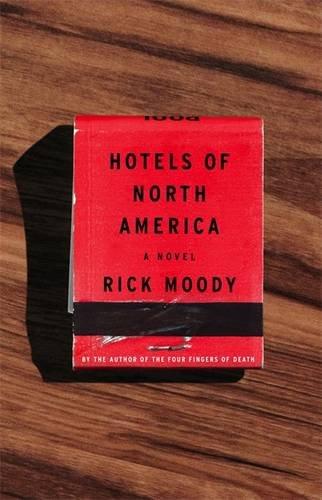 9780316178556: Hotels of North America
