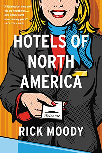 9780316178563: Hotels of North America