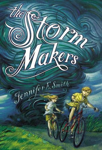 9780316179584: The Storm Makers