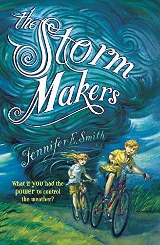9780316179591: The Storm Makers