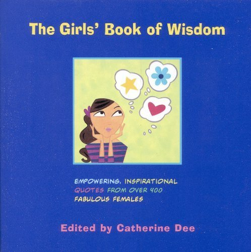 9780316179720: The Girls' Book of Wisdom