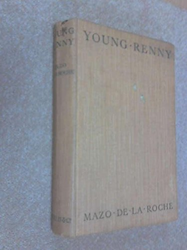 9780316180153: Young Renny