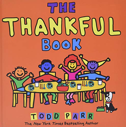 9780316181013: The Thankful Book