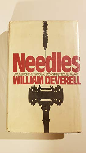 NEEDLES [Award Winner]