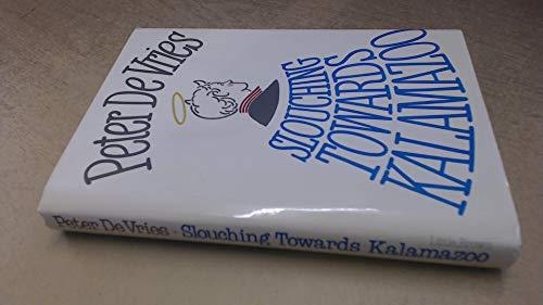 9780316181723: Slouching Towards Kalamazoo