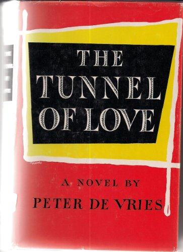 9780316181815: Tunnel of Love