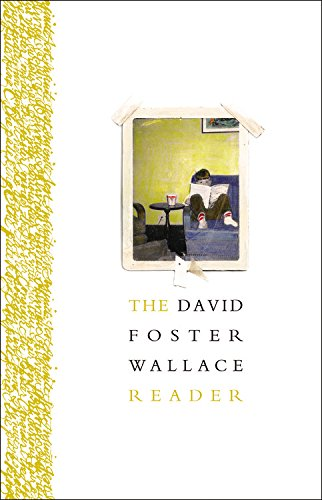 9780316182393: The David Foster Wallace Reader