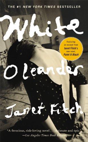 9780316182546: White Oleander: A Novel
