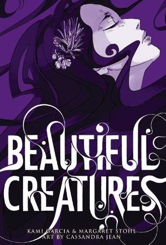 9780316182713: Beautiful Creatures: The Manga