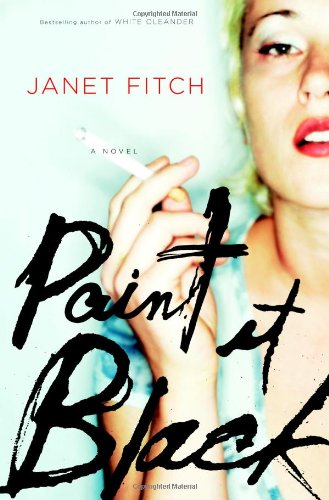 9780316182744: Paint it Black: A Novel