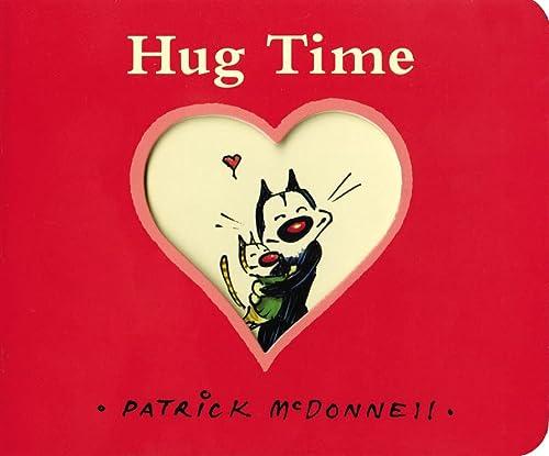 9780316182959: Hug Time