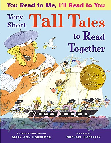 9780316183291: You Read to Me, I'll Read to You: Very Short Tall Tales to Read Together