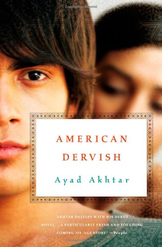 9780316183307: American Dervish: A Novel
