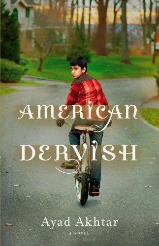 9780316183314: American Dervish