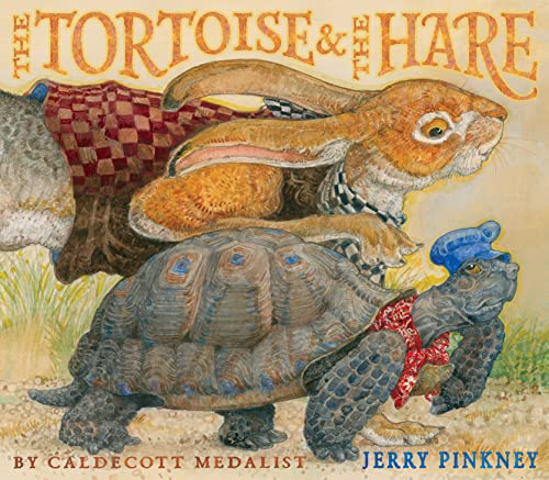 9780316183567: The Tortoise & the Hare