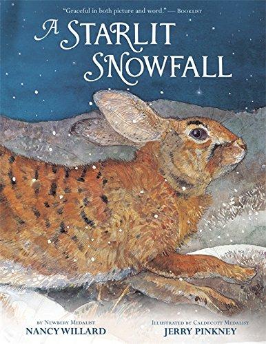 9780316183666: A Starlit Snowfall