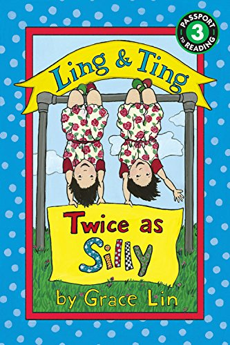 9780316184038: Ling & Ting: Twice as Silly (Passport to Reading, Level 3)