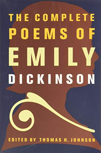 9780316184137: The Complete Poems of Emily Dickinson