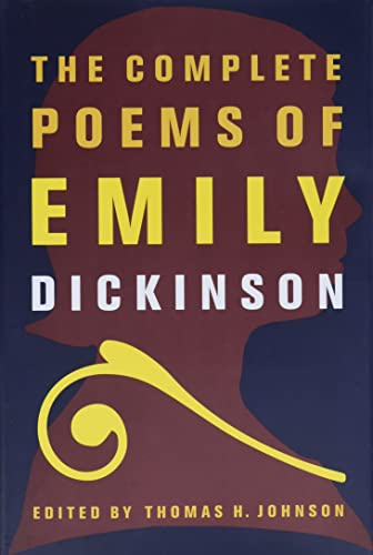 The Complete Poems of Emily Dickinson (Hardback): Emily Dickinson