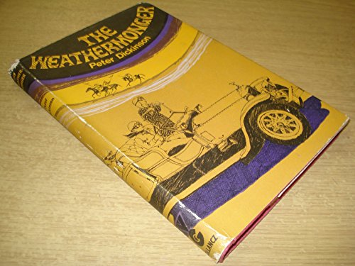 9780316184199: The Weathermonger