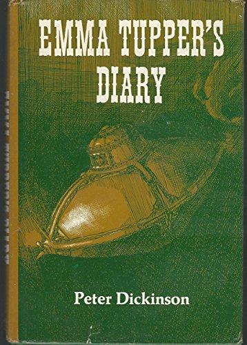 9780316184229: Emma Tupper'S Diary