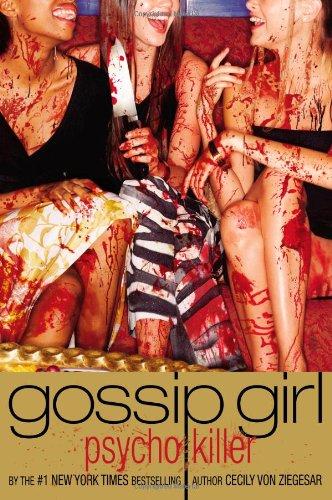 9780316185097: Gossip Girl, Psycho Killer