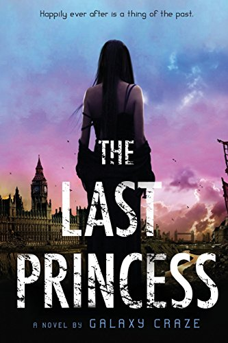 9780316185479: The Last Princess