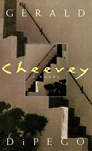 9780316185493: Cheevey: A Novel