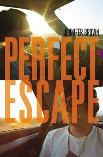 9780316185578: Perfect Escape