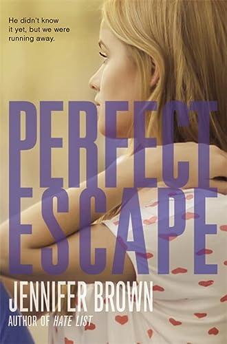 9780316185585: Perfect Escape