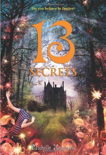 9780316185622: 13 Secrets (13 Treasures Trilogy)