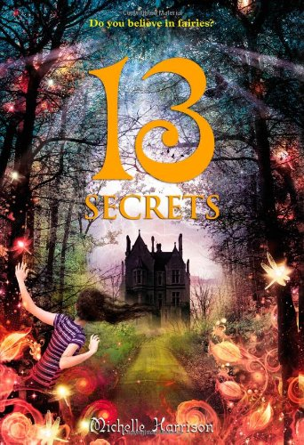 9780316185639: 13 Secrets (13 Treasures Trilogy)