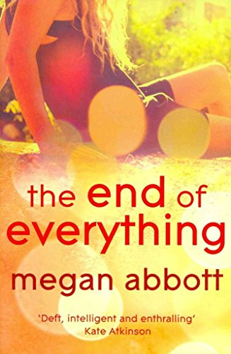 9780316185646: The End of Everything