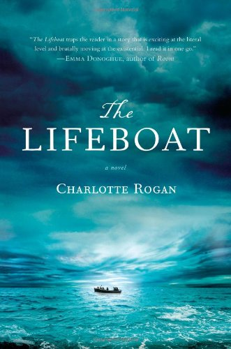 The Lifeboat (Signed First Edition): Charlotte Rogan