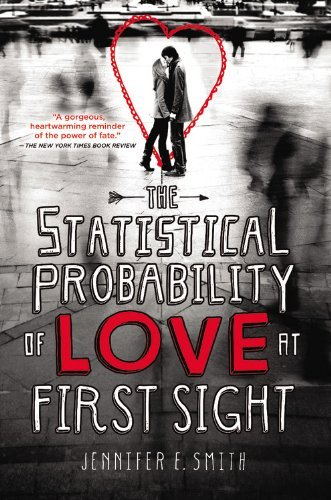 9780316186124: The Statistical Probability of Love at First Sight