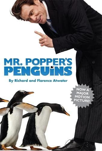 9780316186469: Mr. Popper's Penguins