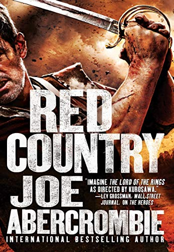 9780316187213: Red Country