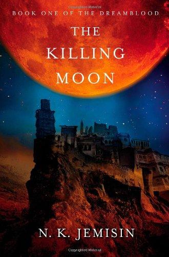 9780316187282: The Killing Moon