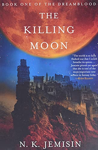 9780316187282: The Killing Moon