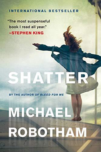 9780316187428: Shatter