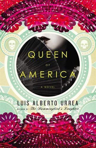 9780316187640: Queen of America