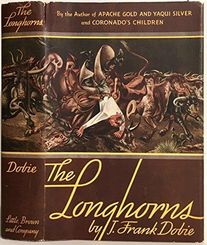 9780316187961: The Longhorns