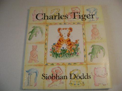 9780316188173: Charles Tiger