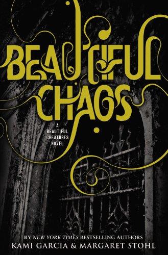 9780316188401: Beautiful Chaos