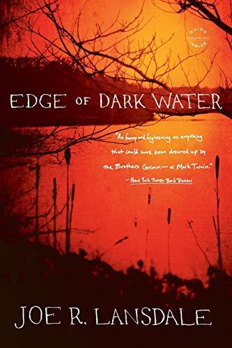 9780316188425: Edge of Dark Water