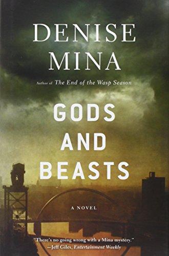9780316188524: Gods and Beasts: A Novel (Alex Morrow)