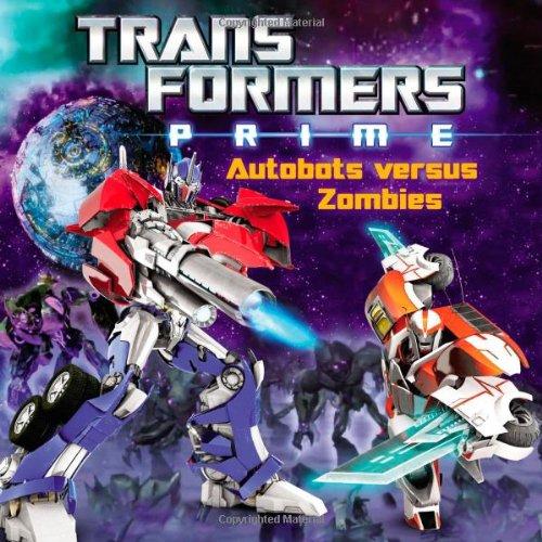 Transformers Prime: Autobots v