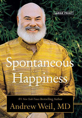 9780316189262: Spontaneous Happiness