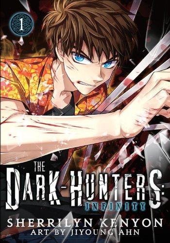 9780316190534: The Dark-Hunters: Infinity, Vol. 1: The Graphic Novel (Chronicles of Nick)